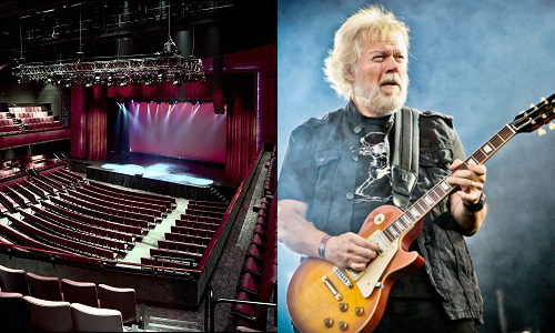 Randy Bachman Casino Concert Packages