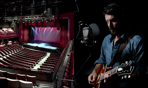 Ray Lamontagne Casino Concert Package