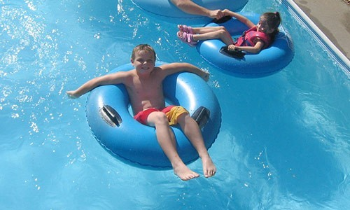 Waterpark Package