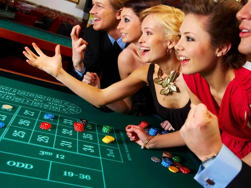 1 Night Casino Package