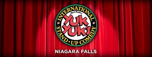 Yuk Yuk's Niagara Falls Package