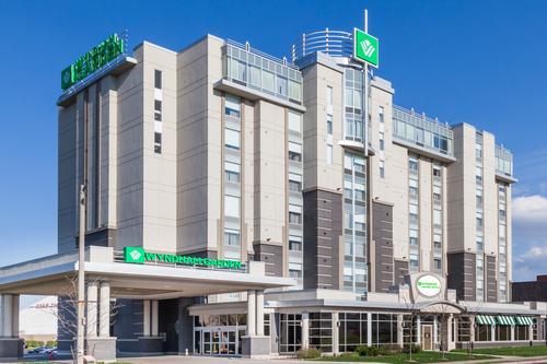 Hotel Deal ~ November, December & January
