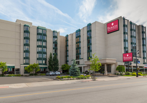 September - Hotel Deal