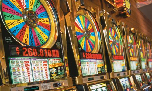 Fallsview casino games falls view casino bus