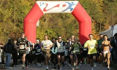 Niagara Falls International Marathon <br> 2019<br> Group Rates